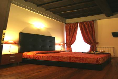 Tolentino Bed And Breakfast, Rome, Italy, Italy bed and breakfasts and hotels