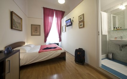 Tourist House Battistero, Florence, Italy, Italy hostels and hotels
