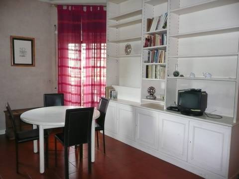 Trastevere Apartment, Rome, Italy, affordable posadas, pensions, backpackers, rural houses, and apartments in Rome