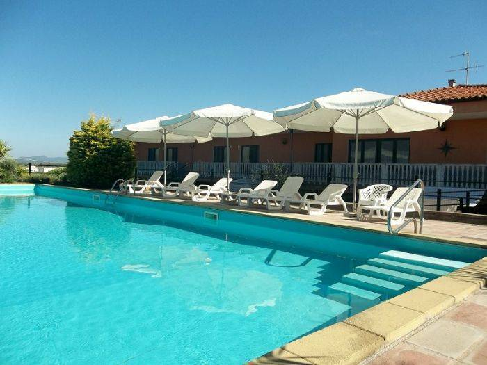 Ungias BB, Alghero, Italy, Italy hostels and hotels