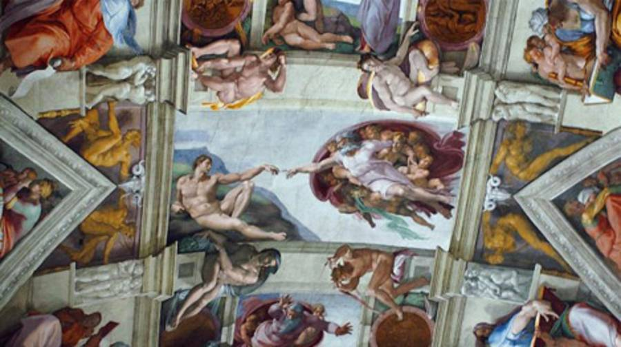 Vatican Rooms, Rome, Italy, find activities and things to do near your bed & breakfast in Rome