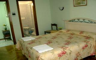 Veneto Inn Roma, Rome, Italy, Italy hostels and hotels