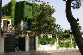 Villa Della Vite Bed and Breakfast, Specchia, Italy, Italy bed and breakfasts and hotels