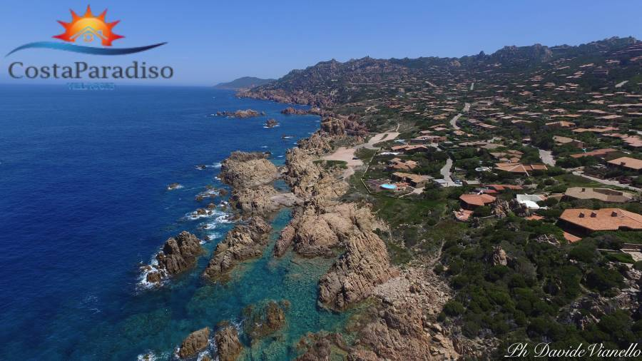 Villaggio Costa Paradiso, Costa Paradiso, Italy, Italy bed and breakfasts and hotels