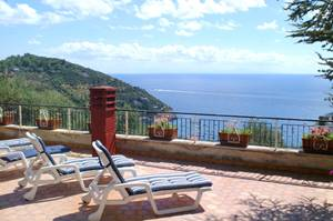 Villa Marinella, Sorrento, Italy, lowest prices and bed & breakfast reviews in Sorrento