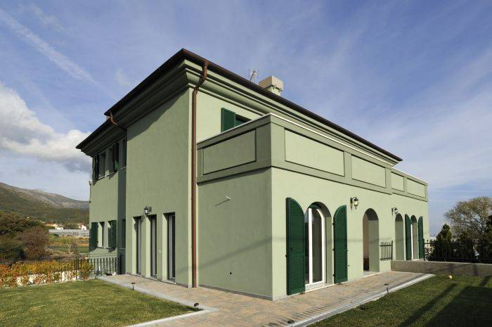 Villamir-Casa-Vacanze, Albenga, Italy, late bed & breakfast check in available in Albenga