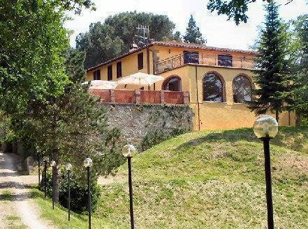 Villa Poggio Di Gaville, Meleto-cavriglia, Italy, Italy bed and breakfasts and hotels