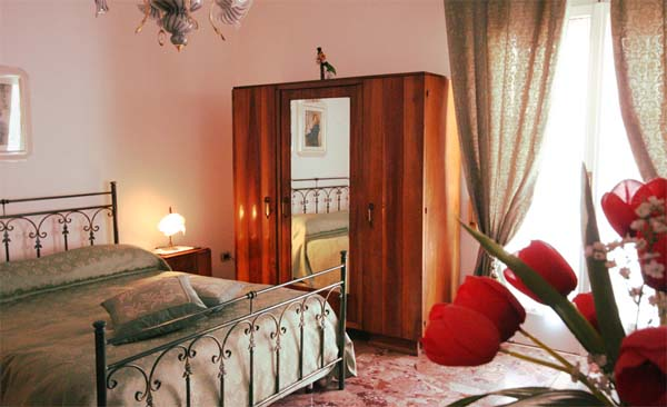 Villa Pollio, Sorrento, Italy, recommendations from locals, the best bed & breakfasts around in Sorrento