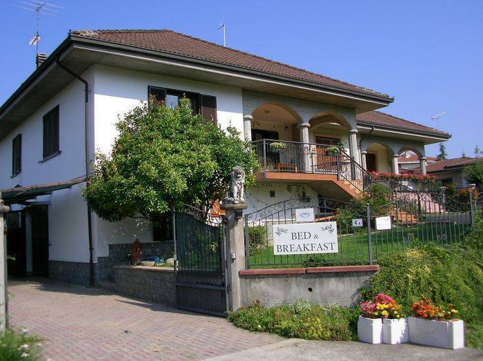 Villa Romaniani, Villaromagnano, Italy, Italy bed and breakfasts and hotels
