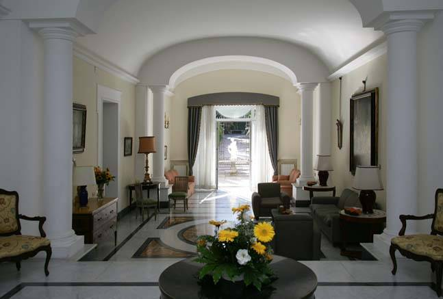 Villa Sangennariello, Ercolano, Italy, rural bed & breakfasts and hotels in Ercolano