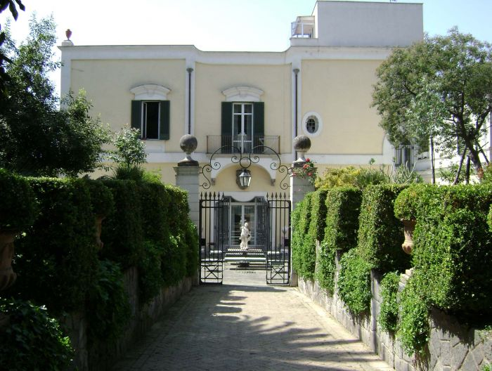Villa Sangennariello, Ercolano, Italy, Italy bed and breakfasts and hotels