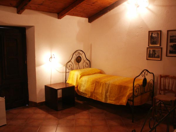 Villa San Marco, Agrigento, Italy, exclusive bed & breakfasts in Agrigento