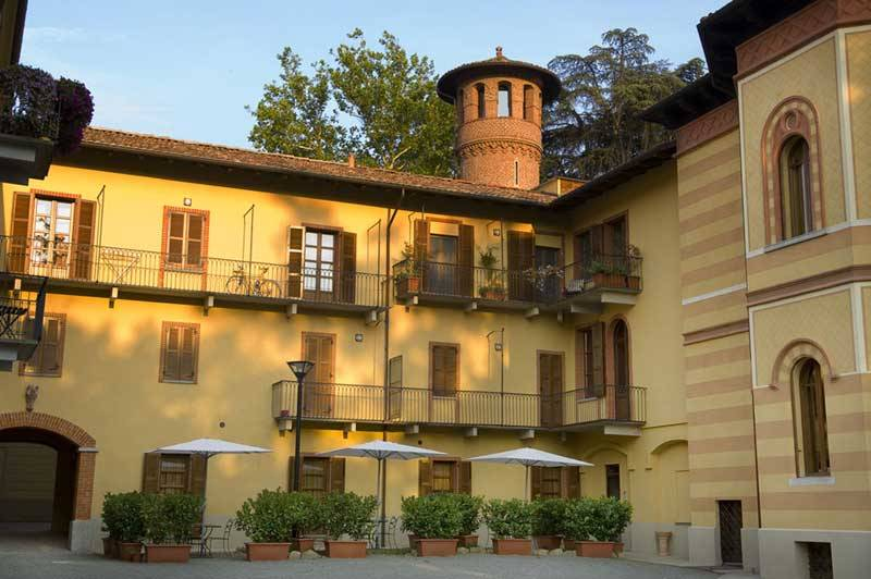 Villa Scati Bed and Breakfast, Melazzo, Italy, preferred travel site for bed & breakfasts in Melazzo