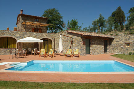 Villa Ultimo Eremo, Gaiole In Chianti, Italy, Italy hostels and hotels