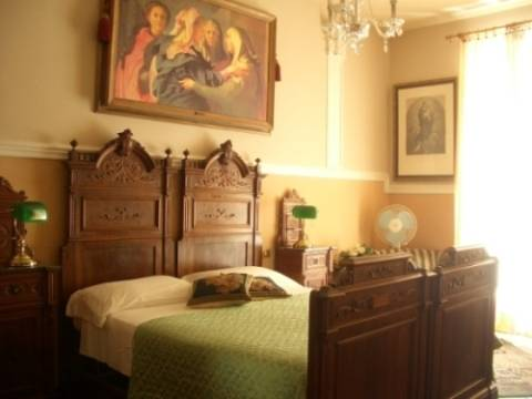 Villino La Magnolia, Florence, Italy, Italy bed and breakfasts and hotels