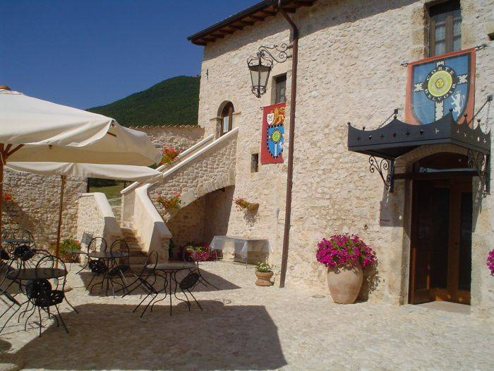 Corte Belvoir Guest House Romantic Inn, Norcia, Italy, Italy bed and breakfasts and hotels