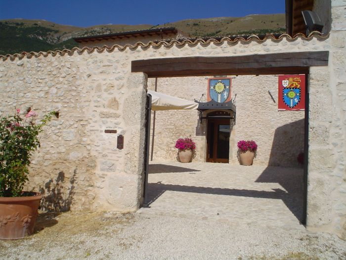 Corte Belvoir Guest House Romantic Inn, Norcia, Italy, best bed & breakfasts for couples in Norcia