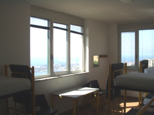 Youth Hostel Genova, Genova, Italy, preferred site for booking vacations in Genova