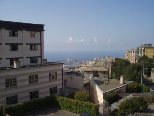 Youth Hostel Genova, Genova, Italy, Italy bed and breakfasts and hotels
