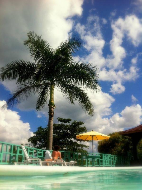 Coral Seas Garden, Negril, Jamaica, Jamaica Hostels und Hotels