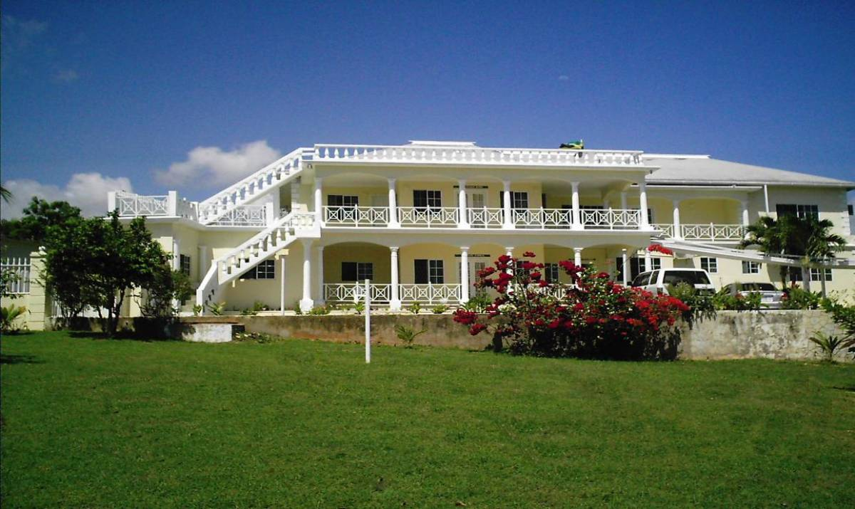 Southview Hotel, Treasure Beach, Jamaica, Jamaica hostels and hotels