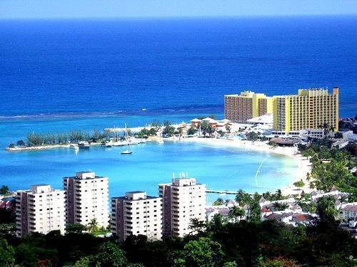 Turtle Beach Towers, Ocho Rios, Jamaica, Jamaica hostels and hotels