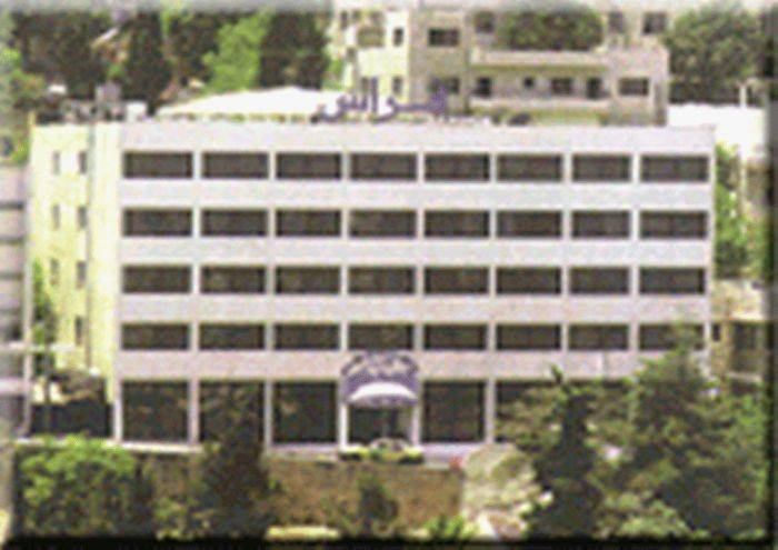 Firas Palace Hotel, Amman, Jordan, Jordan hostels and hotels