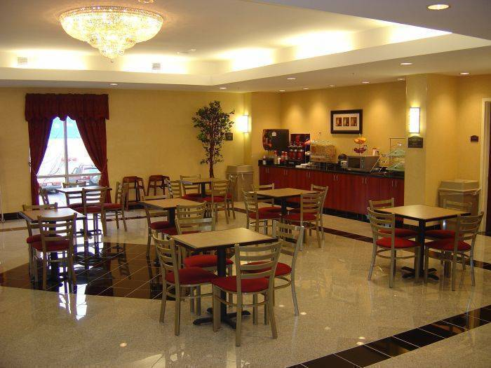 Comfort Suites Cincinnati Airport, Hebron, Kentucky, affordable hotels in Hebron