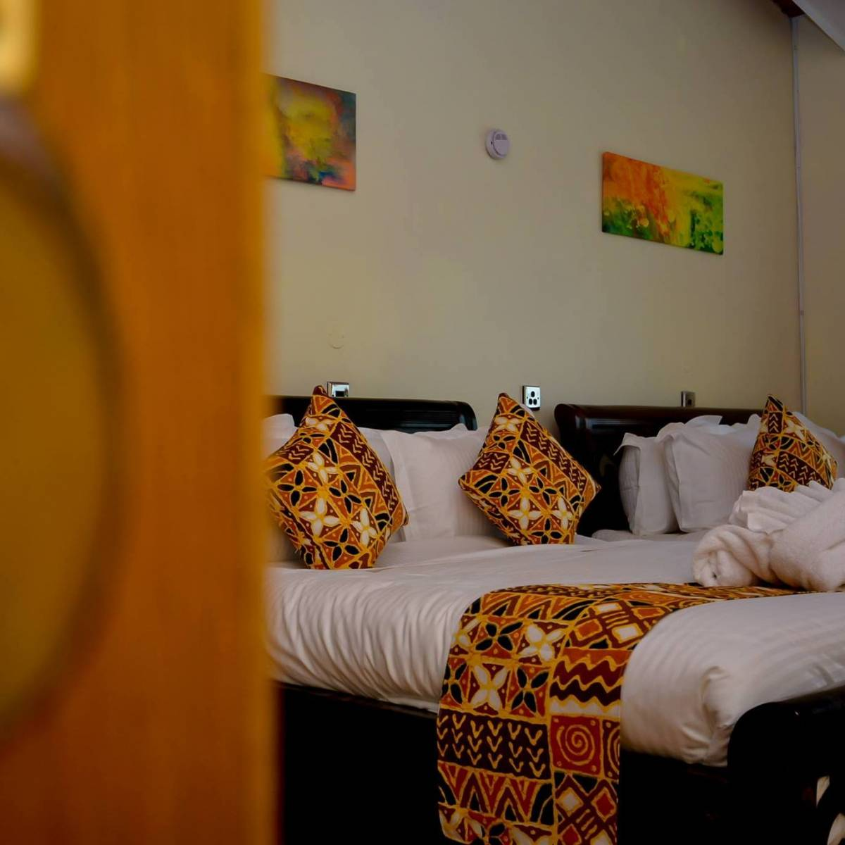 Camellia Guest House, Westlands, Kenya, bed & breakfasts near the music festival and concerts in Westlands
