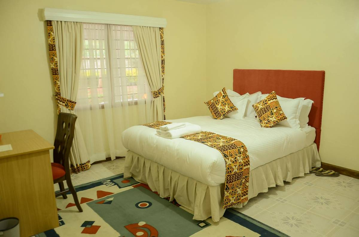 Camellia Guest House, Westlands, Kenya, Kenya bed and breakfasts and hotels