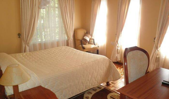 Rosewood Cottages - Search available rooms and beds for hostel and hotel reservations in Eldoret 2 photos