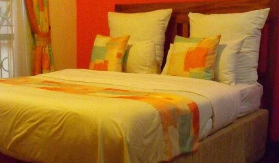 Eon Guest House - Get cheap hostel rates and check availability in Kilimani Estate 15 photos