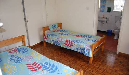 House Of Finesse - Get cheap hostel rates and check availability in Nairobi South 4 photos