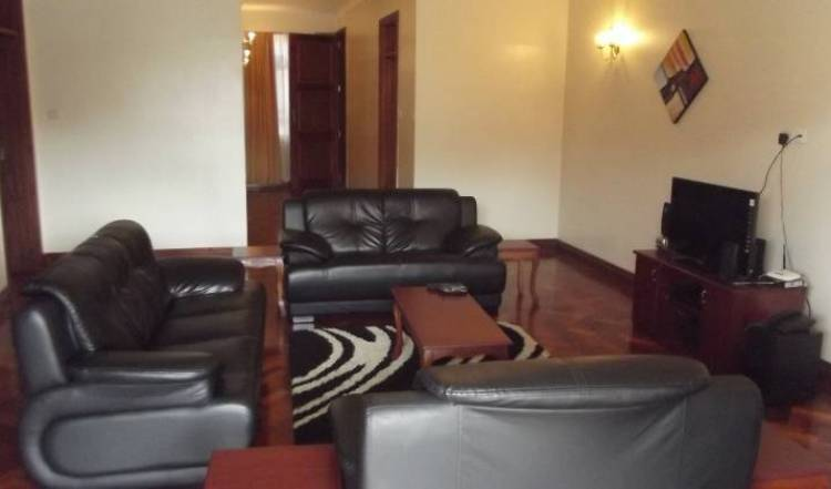 Kaaz Fully Furnished Apartment - Get cheap hostel rates and check availability in Kilimani Estate 8 photos