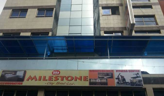 Milestone City Hotel - Search for free rooms and guaranteed low rates in Nairobi 11 photos