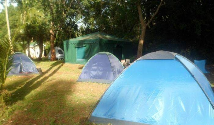 Mkenya Camp - Search for free rooms and guaranteed low rates in Nairobi 12 photos