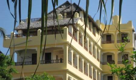 Msafini Hotel - Get cheap hostel rates and check availability in Lamu 3 photos