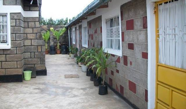 Nakuru Guest Houses - Get cheap hostel rates and check availability in Njoro 1 photo