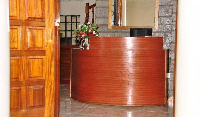Southhood Villa - Get cheap hostel rates and check availability in Nairobi South 17 photos