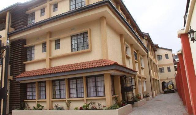 The Strand Hotel - Get cheap hostel rates and check availability in Nairobi South 5 photos