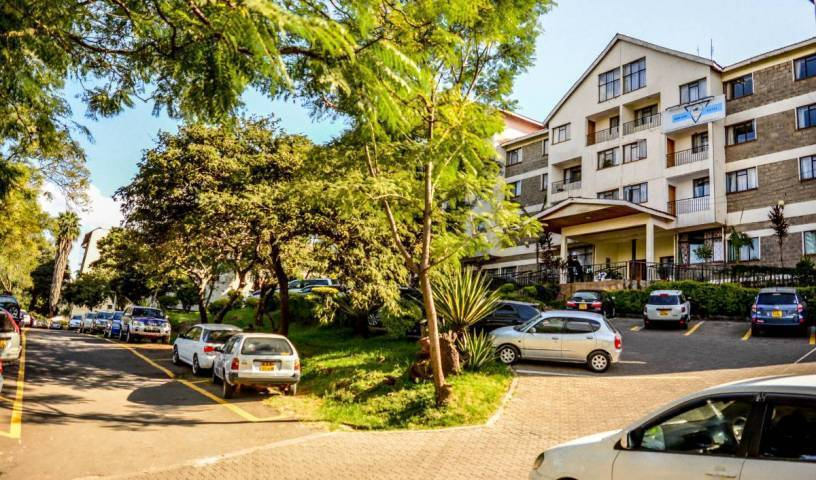 YWCA Parkview Suites - Get cheap hostel rates and check availability in Nairobi, intelligent travelers in Nairobi Hill, Kenya 14 photos