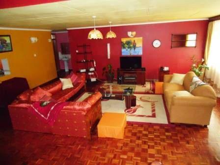 Elia Homes and Apartments, Nairobi, Kenya, Kenya hostels and hotels