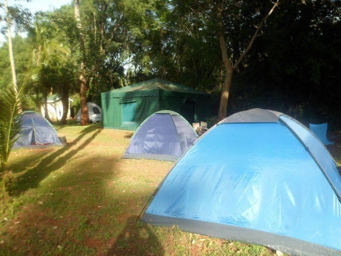 Mkenya Camp, Nairobi, Kenya, Kenya hostels and hotels