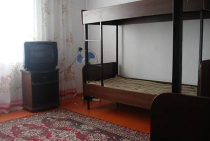 Backpackers Hostel Free and Easy, Bishkek, Kyrgyzstan, Kyrgyzstan hostels en hotels