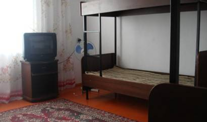 Backpackers Hostel Free and Easy -  Bishkek, cheap bed and breakfast 8 photos