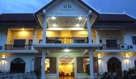 Daofa Hotel Luang Prabang -  Ban Nalouang, cheap bed and breakfast 25 photos