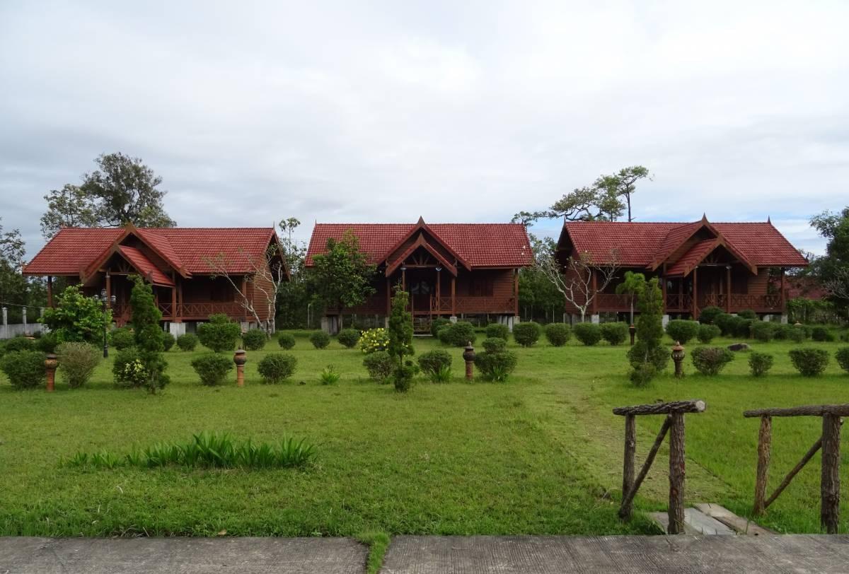 Nakai Resort, Ban Nakaikhia Gnai, Laos, Laos bed and breakfasts and hotels