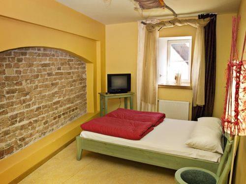 Ala Hostel, Riga, Latvia, Como alugar um apartamento ou apartbed & café da manhã dentro Riga