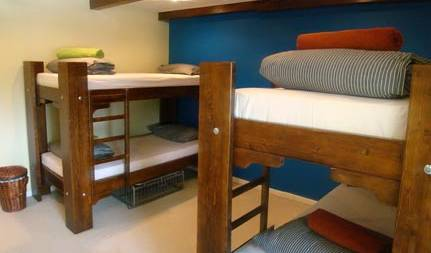 Blue Cow Hostel, cheap hostels 14 photos