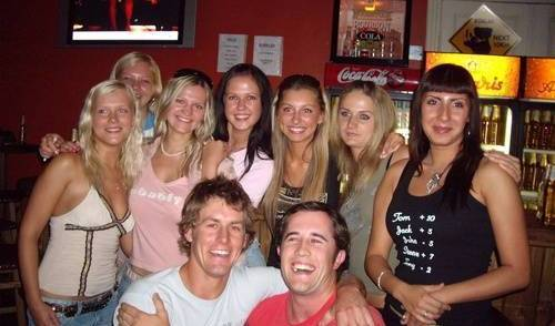 Friendly Fun Franks - Search available rooms and beds for hostel and hotel reservations in Riga 13 photos